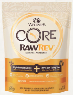 Wellness CORE RawRev Indoor