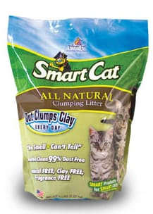 pioneer pet smart cat all natural cat litter bag